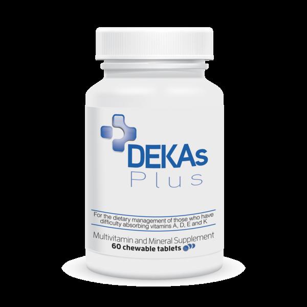 DEKAsPlus tablets