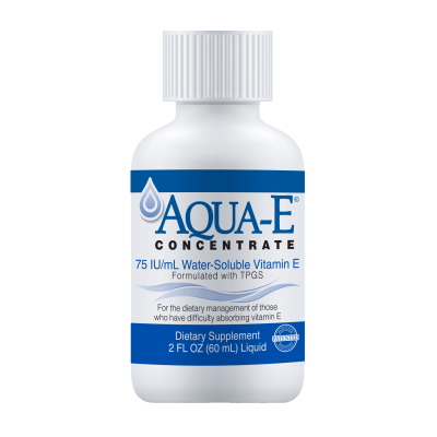 DEKAS vitamins cholestasis aqua-e