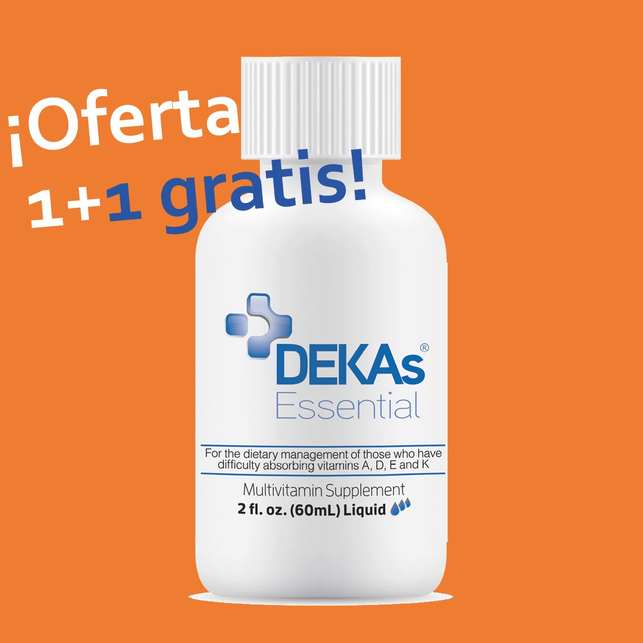 DEKAs Essential Liquid1+1 SPA